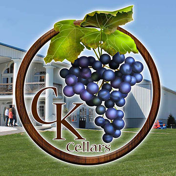 CK Cellars / Torrey Ridge Logo